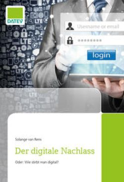 Der digitale Nachlass