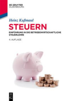 Betriebswirtschaftliche Steuerlehre